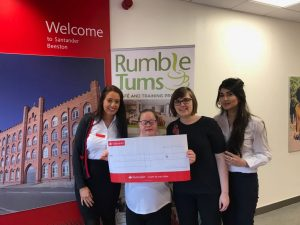 Santander-supports-rumbletums-cafe-Kimberley